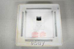 Astros at White Sox 6/8/2012 Game Used Base MLB Authenticated BC2903