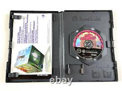 Mario Superstar Baseball in OVP Nintendo Gamecube deutsch o22