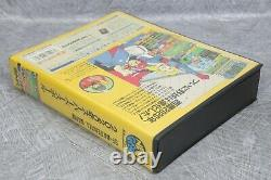 NEO GEO AES 2020 SUPER BASEBALL FREE SHIPPING SNK Ref 0925