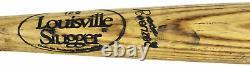 Padres Tony Gwynn 1991-95 Game Used Louisville Slugger C263 Bat PSA/DNA #IB1662