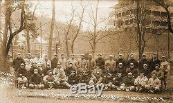 1905-1906 Pittsburgh Pirates Baseball Game-warm-up D'occasion Manteau / Veste Meier Néerlandais
