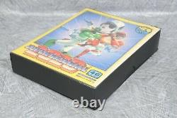 Neo Geo Aes 2020 Super Baseball Livraison Gratuite Snk Ref 0925
