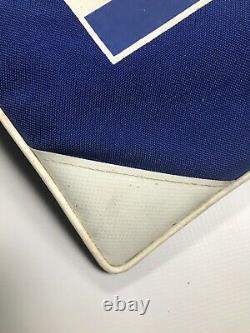 World Baseball Classic Team Israel Jeu Utilisé Sac D'équipement