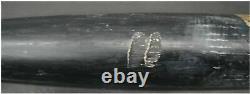 Yasmani Grandal Jeu Utilisé Louisville Slugger Baseball Bat La Dodgers #9 Mlb